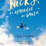 Nicky, la aprendiz de bruja llegará a las librerías por Nocturna Ediciones
