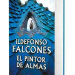 El Pintor de Almas, la nueva novela de Ildefonso Falcones se publica en agosto