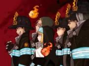 Atsushi Ohkubo ha anunciado que Fire Force será su último manga