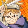 El manga Samurai 8 será publicado por Planeta Cómic
