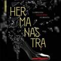 Hermanastra la versión oscura y espeluznante de La Cenicienta se publica en septiembre