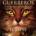 «Eclipse», de «Los gatos guerreros», llega a principios de septiembre