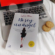 Reseña «No soy un ángel» – Sylvia Marx