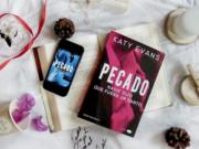 Reseña «Pecado» de Katy Evans