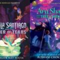 Aru Shah 3 y Paola Santiago entre las novedades de 2020 de Rick Riordan Presents