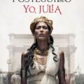 «Yo, Julia» de Santiago Posteguillo tendrá una secuela en 2020