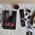 Reseña «La daga» de Sebastián Elesgaray