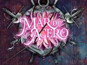 «Mar de acero», la secuela de  «Mar de fuego», llega en octubre