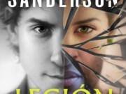 «Legión: Las múltiples vidas de Stephen Leeds» de Brandon Sanderson llega en noviembre