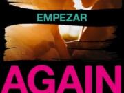 La serie Again de Mona Kasten continúa en octubre con la tercera novela protagonizada por Sawyer