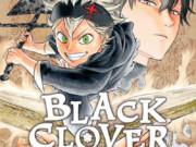 Black Clover lanzará una nueva novela centrada en Yuno