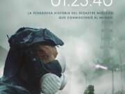Una de las novelas en las que se basa la exitosa serie de HBO «Chernobyl» ya está en librerías