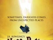 Harry Potter y el legado maldito muestra nuevo diseño