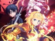 Sword Art Online: Alicization – War of Underworld regresará en 2020