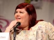 Cassandra Clare anuncia una visita a España en 2020