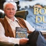 The Secret Commonwealth, el nuevo libro del escritor de La brújula dorada
