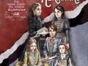 Descubre Buenas Hermanas el retelling de Mujercitas que sale a la venta en noviembre