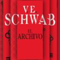 El Archivo de V.E. Schwab saldrá a la venta en España en enero de 2020
