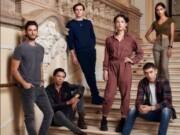Confirmado el reparto de Shadow and Bone la serie de Netflix basada en las novelas de Leigh Bardugo