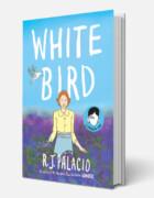 Lionsgate se hace con los derechos la nueva novela del universo Wonder «Pájaro Blanco»