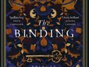 «El encuadernador», de Bridget Collins, llega en enero