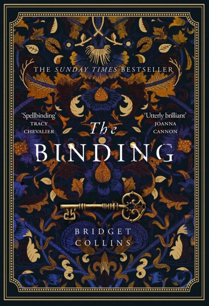 """El encuadernador"""", de Bridget Collins, llega en enero"""
