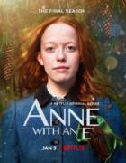 Anne With An E cancelada después de tres temporadas