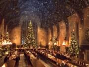 ¡Atención muggles! Hogwarts abre sus puertas para celebrar Navidad
