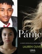 Se va completando el reparto de Panic, la adaptación de la novela de Lauren Oliver