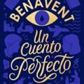 Un cuento perfecto es el título de la próxima novela de Elísabet Benavent