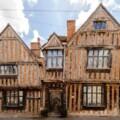 Los fans de Harry Potter pueden hospedarse en el hogar de los Potters