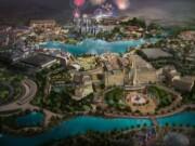 El nuevo parque temático de Beijing incluye el mundo de «Harry Potter»
