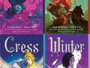 Hidra reeditará por completo la saga Las Crónicas Lunares en España