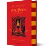 Edición 20 aniversario Harry Potter y el cáliz de fuego