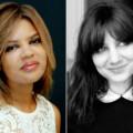 Kass Morgan y Danielle Paige se han unido para escribir una novela sobre brujas