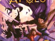La tumba del Tirano, la penúltima novela de Las Pruebas de Apolo se publica en España este mes