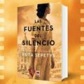 La reciente novela de Ruta Sepetys sobre la España franquista se publica en marzo
