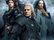 Los libros de The Witcher entre los más vendidos