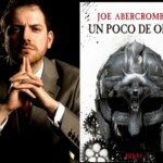 Joe Abercrombie visitará España el próximo mes de febrero dentro de su gira
