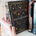 «El encuadernador» – Bridget Collins