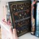 Reseña «El encuadernador» – Bridget Collins