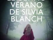 La actriz y escritora Lorena Franco publica su próximo thriller «El último verano de Silvia Blanch»