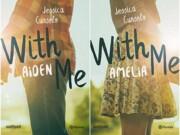 «With me, Amelia» de Jessica Cunsolo será adaptado a serie de televisión