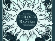 Los cómics de la trilogía del Baztán se integran en una edición de lujo