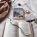 Reseña «17 Años» de Ava Dellaira