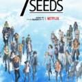 7SEEDS, nuevo tráiler de la segunda temporada