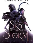 En diciembre terminará la saga Una llama entre cenizas con «A sky beyond the storm»