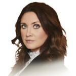Camilla Läckberg se aleja de sus sagas Fjällbacka y Faye en su próxima novela