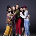 El Club de las Canguro, tráiler de la nueva serie de Netflix