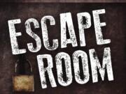 Paula Gallego organiza un Escape Room virtual de su próxima novela